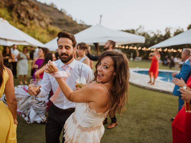 La boda de Fran y Emma en Las Palmas De Gran Canaria, Las Palmas 80