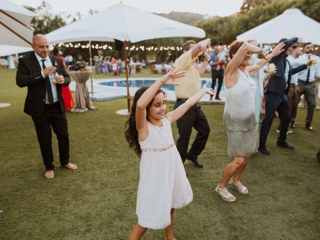 La boda de Fran y Emma en Las Palmas De Gran Canaria, Las Palmas 84