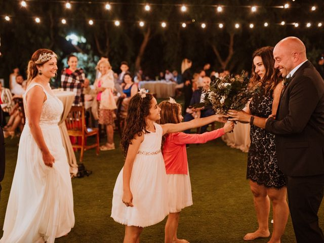 La boda de Fran y Emma en Las Palmas De Gran Canaria, Las Palmas 90