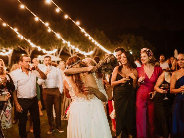 La boda de Fran y Emma en Las Palmas De Gran Canaria, Las Palmas 93