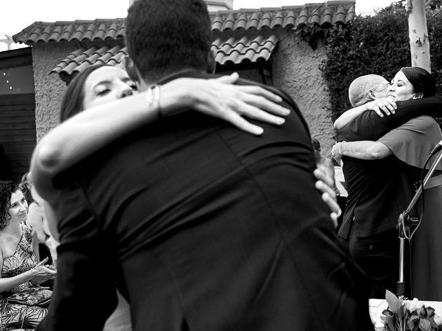 La boda de Javier y Arantxa en Madrid, Madrid 19