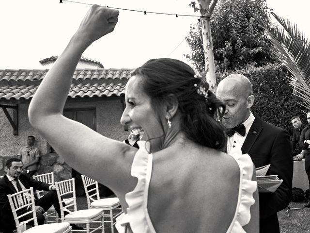 La boda de Javier y Arantxa en Madrid, Madrid 21