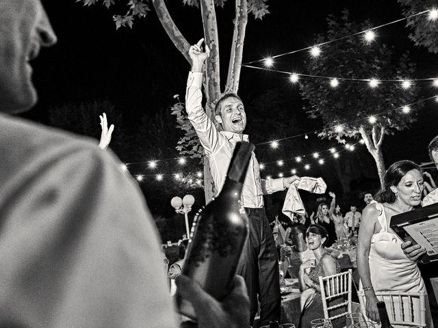 La boda de Javier y Arantxa en Madrid, Madrid 26