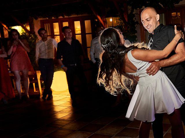 La boda de Javier y Arantxa en Madrid, Madrid 28