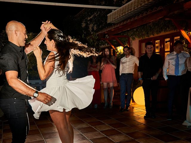La boda de Javier y Arantxa en Madrid, Madrid 29