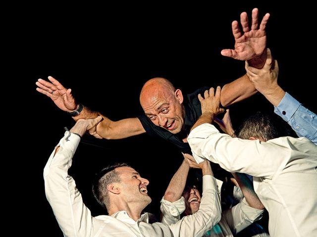 La boda de Javier y Arantxa en Madrid, Madrid 31
