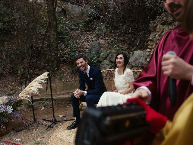 La boda de Andy y Maria en Mataró, Barcelona 12