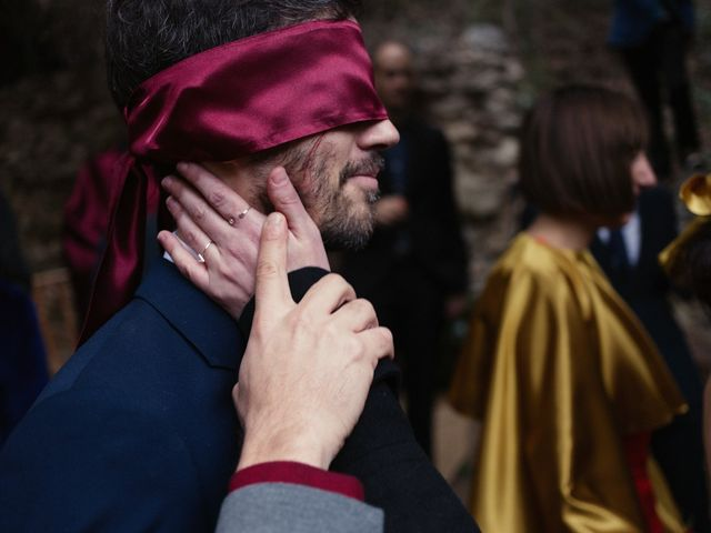 La boda de Andy y Maria en Mataró, Barcelona 13