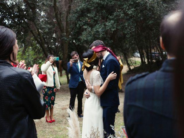 La boda de Andy y Maria en Mataró, Barcelona 14