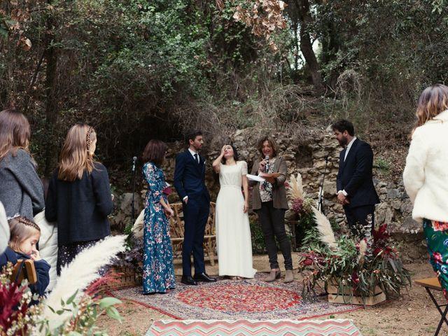 La boda de Andy y Maria en Mataró, Barcelona 15