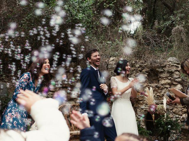La boda de Andy y Maria en Mataró, Barcelona 16
