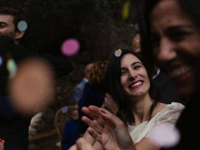 La boda de Andy y Maria en Mataró, Barcelona 17