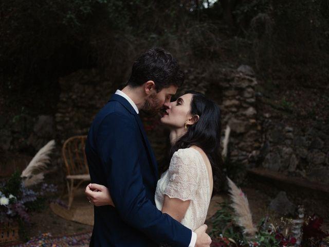 La boda de Andy y Maria en Mataró, Barcelona 19