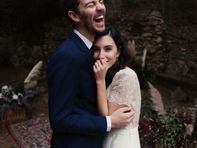 La boda de Andy y Maria en Mataró, Barcelona 20