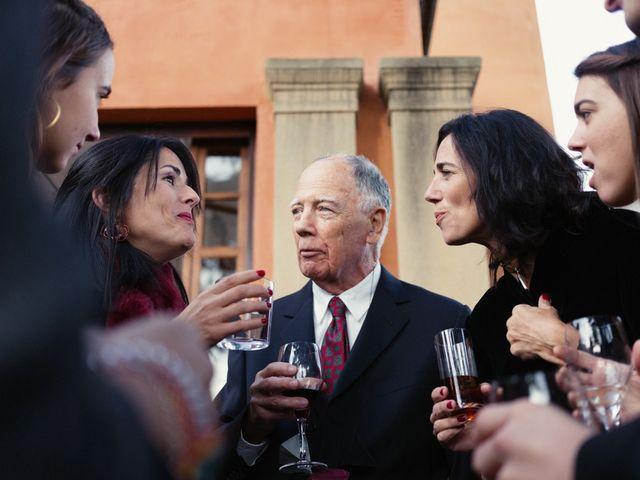 La boda de Andy y Maria en Mataró, Barcelona 26