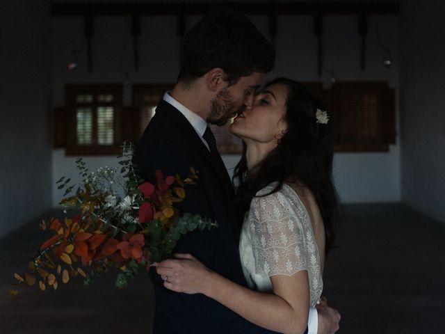La boda de Andy y Maria en Mataró, Barcelona 32