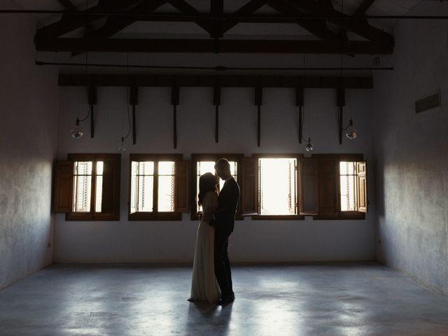 La boda de Andy y Maria en Mataró, Barcelona 33