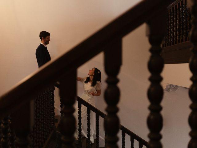 La boda de Andy y Maria en Mataró, Barcelona 34