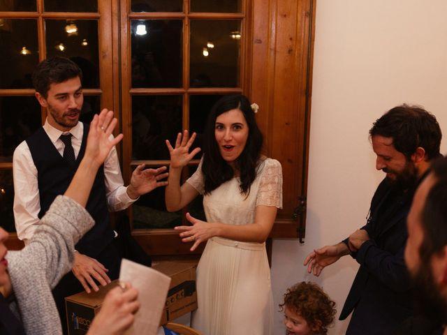 La boda de Andy y Maria en Mataró, Barcelona 37