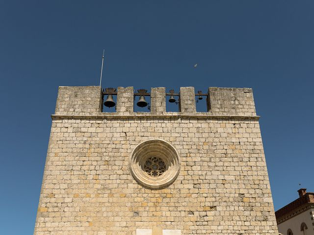 La boda de Mathieu y Camille en Sant Pere Pescador, Girona 1