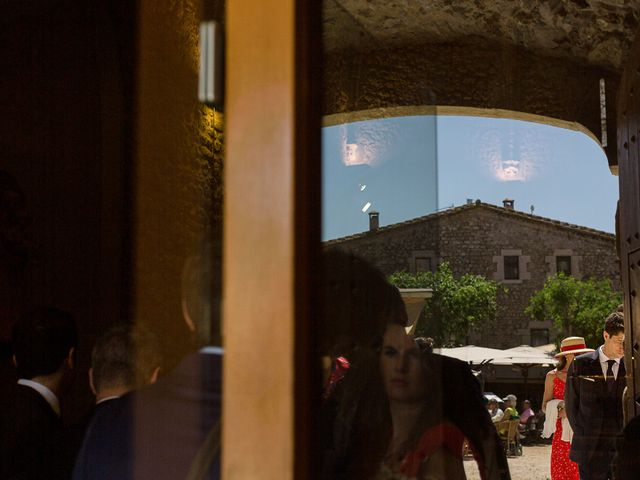 La boda de Mathieu y Camille en Sant Pere Pescador, Girona 4