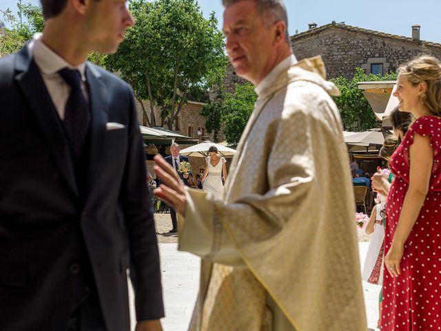 La boda de Mathieu y Camille en Sant Pere Pescador, Girona 7