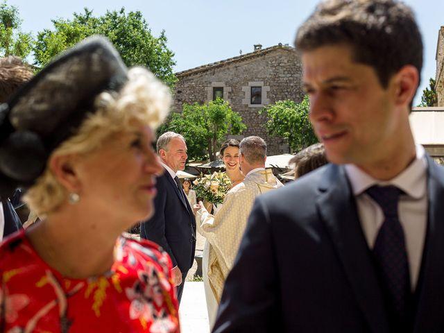 La boda de Mathieu y Camille en Sant Pere Pescador, Girona 9