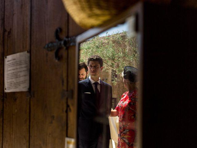 La boda de Mathieu y Camille en Sant Pere Pescador, Girona 10