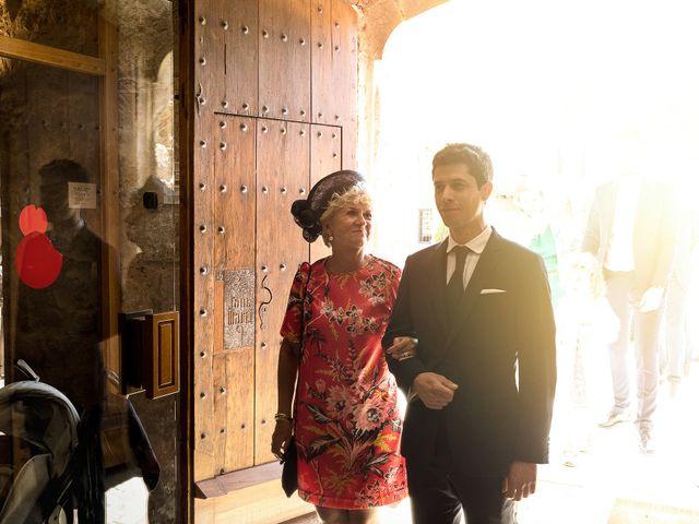 La boda de Mathieu y Camille en Sant Pere Pescador, Girona 11