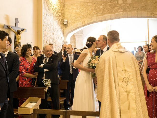 La boda de Mathieu y Camille en Sant Pere Pescador, Girona 12