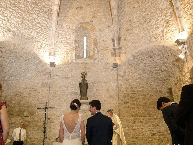 La boda de Mathieu y Camille en Sant Pere Pescador, Girona 13