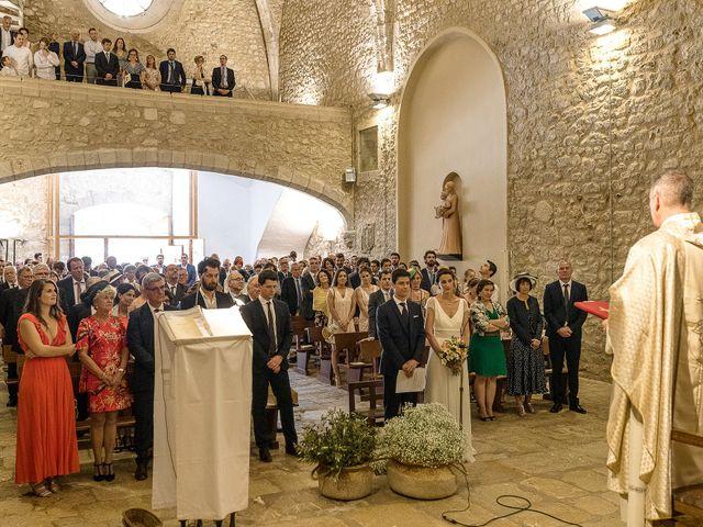 La boda de Mathieu y Camille en Sant Pere Pescador, Girona 14