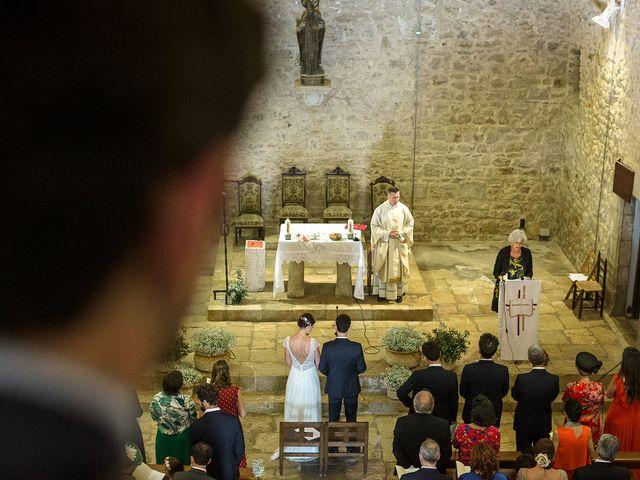 La boda de Mathieu y Camille en Sant Pere Pescador, Girona 15