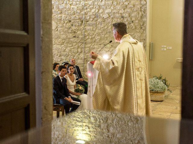 La boda de Mathieu y Camille en Sant Pere Pescador, Girona 17