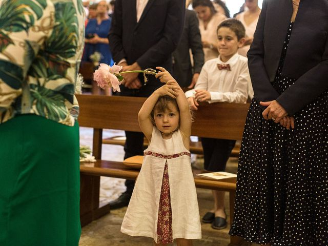 La boda de Mathieu y Camille en Sant Pere Pescador, Girona 18