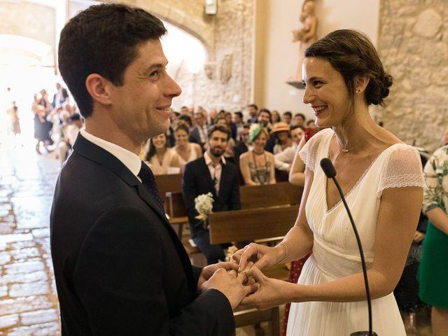 La boda de Mathieu y Camille en Sant Pere Pescador, Girona 21