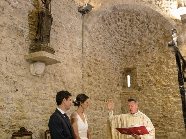 La boda de Mathieu y Camille en Sant Pere Pescador, Girona 23