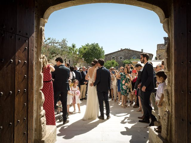 La boda de Mathieu y Camille en Sant Pere Pescador, Girona 26