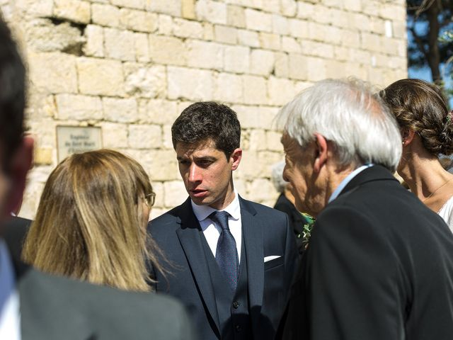 La boda de Mathieu y Camille en Sant Pere Pescador, Girona 28