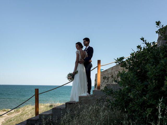 La boda de Mathieu y Camille en Sant Pere Pescador, Girona 32