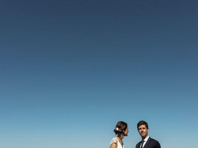 La boda de Mathieu y Camille en Sant Pere Pescador, Girona 34