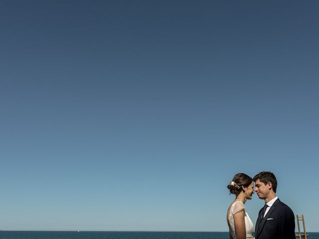 La boda de Mathieu y Camille en Sant Pere Pescador, Girona 35