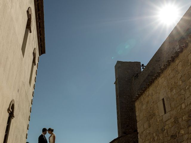 La boda de Mathieu y Camille en Sant Pere Pescador, Girona 37