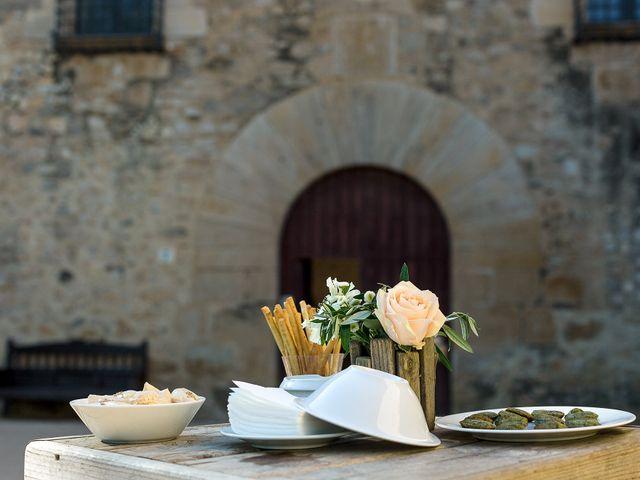 La boda de Mathieu y Camille en Sant Pere Pescador, Girona 44