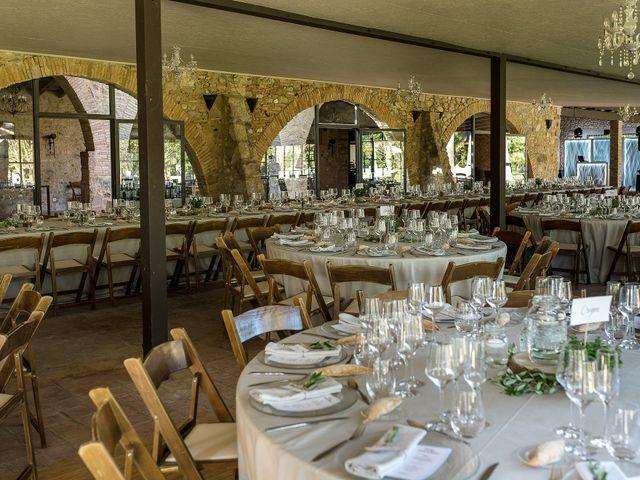La boda de Mathieu y Camille en Sant Pere Pescador, Girona 49