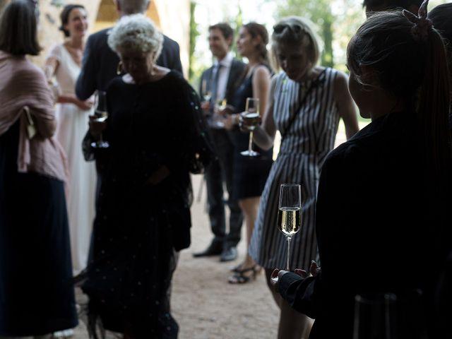 La boda de Mathieu y Camille en Sant Pere Pescador, Girona 52