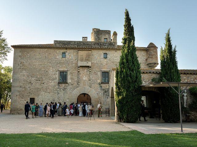 La boda de Mathieu y Camille en Sant Pere Pescador, Girona 55
