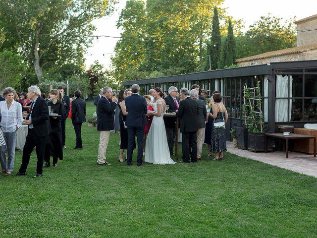La boda de Mathieu y Camille en Sant Pere Pescador, Girona 66