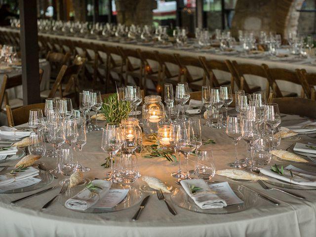 La boda de Mathieu y Camille en Sant Pere Pescador, Girona 67