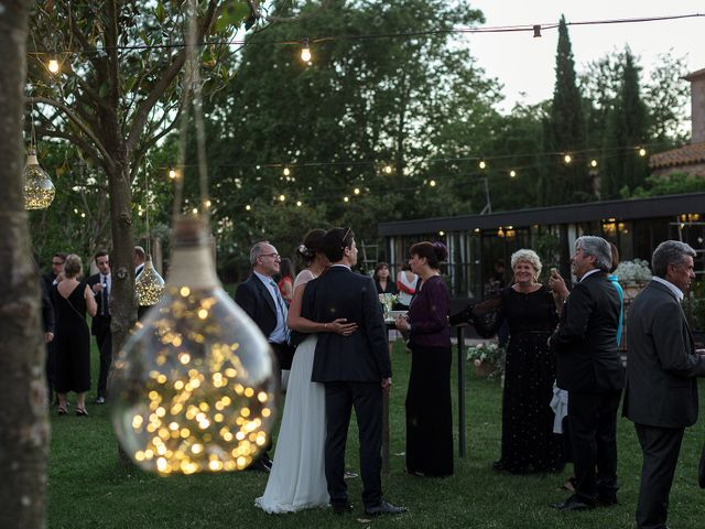 La boda de Mathieu y Camille en Sant Pere Pescador, Girona 68